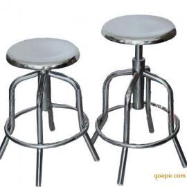 不锈钢洁净圆凳