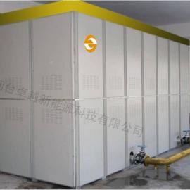 高效低谷电蓄能 风能太阳能蓄能蓄热