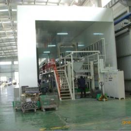 自动加药磷化设备