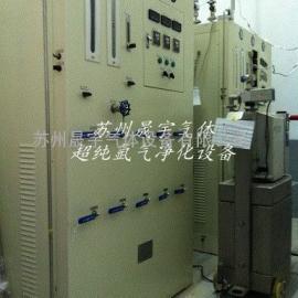 氮气纯化设备超纯氮气纯化装置
