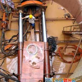 重庆液压顶管机