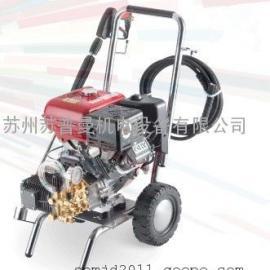 浙江进口汽油驱动型冷水高压清洗机『高压冲洗设备厂家』