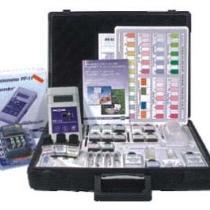 水质分析检测箱