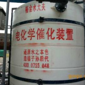 混合氨氮废水处理 氨氮废水预处理 氨氮废水折点氯化法原理