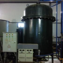 高效益处理含氮废水 含氮废水间歇试验 常规含氮废水处理方法