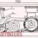 WJ-24-2阻化剂喷射泵,全国最低价阻化剂喷射泵