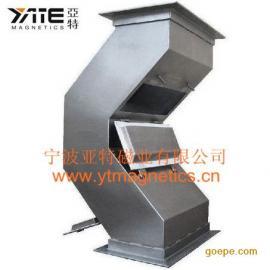 驼峰式除铁器  磁性过滤器