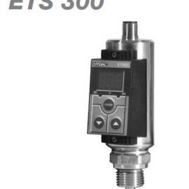 德国HYDAC温度继电器ETS326-3-100-000