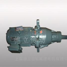 冷却塔专用百官NGW-L-F风叶减速机