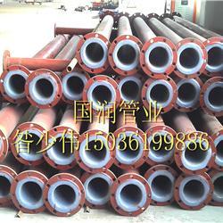 衬塑复合钢管产品供应厂商