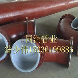 高防腐标准衬塑管|PO防腐管道设备