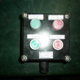 防爆操作柱,二灯一开关,FCZ69-D2K1