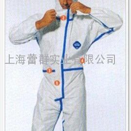 杜邦Dupont防化服TYVEK®特卫强®医用一次性防护服
