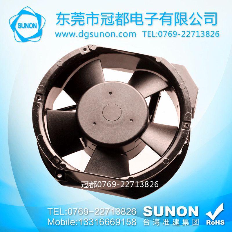 SUNON交流风扇A2175HBL.T.GN现货