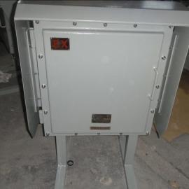 钢板防爆箱|防爆铁箱|防爆箱厂家