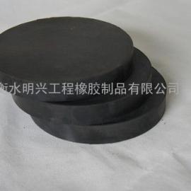 桥梁橡胶垫块250*300*20