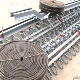 桥梁80型钢伸缩缝