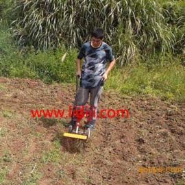 玉米地小型松土机/玉米地小型除草机