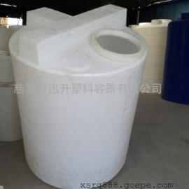 5吨锥底搅拌桶,3吨锥底搅拌桶