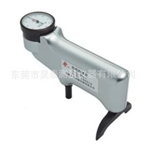 936-1型巴氏硬度计用于测试皮革