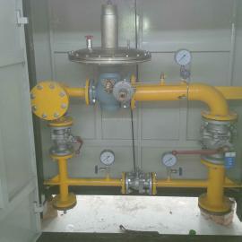 卢龙润丰锅炉电伴热专用调压柜支持国家能源号召对抗雾霾