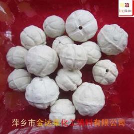环孔支撑剂 环孔保护剂 萍乡金达莱环孔瓷球