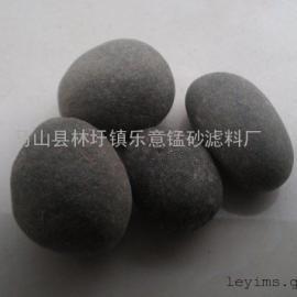 广西黑色鹅卵石