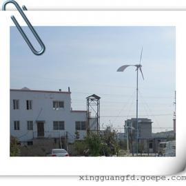 2000w家用小型风力发电机