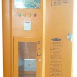 供应 山东地区 小区自动售水机