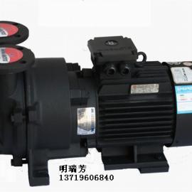 MINAMOTO源立牌15KW水环式帮浦SBV-500