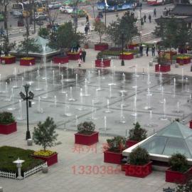 河南喷泉专家 河南喷泉设备生产基地