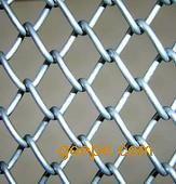 围山防护网勾花网