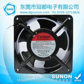 SUNON风扇DP200A 现货