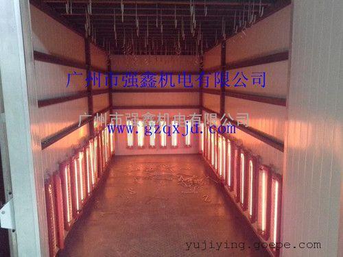 专业生产设计耐高温烤漆房,喷粉高温烤漆房厂家报价