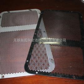 无锡PVC冲孔板供应商