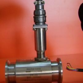 LWGY卫生型涡轮流量传感器涡轮流量计