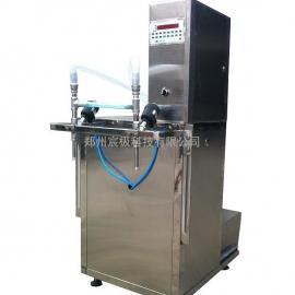 润滑油灌装机|润滑油定量灌装机|润滑油自动灌装机
