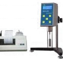 NDJ-5S在线数显智能型粘度计粘度测量仪