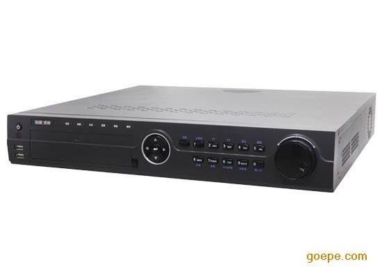 DS-7924HW-SH海康24路全高清硬盘录像机