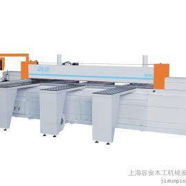 数控往复锯板机 上海自动数控往复锯板机