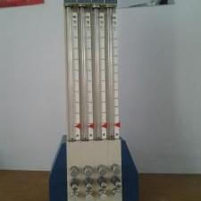 浮标气动量仪
