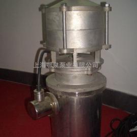 QY不锈钢潜水泵|不锈钢高扬程潜水泵