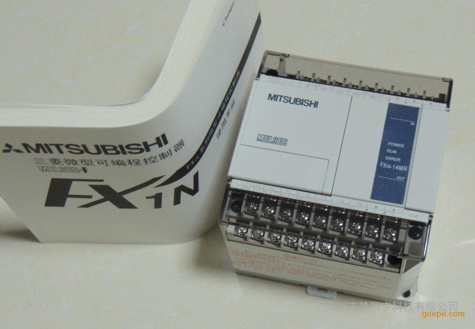 供应三菱可编程控制器(plc)fx1s-30mt-001