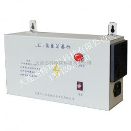 3g移动式水处理工业臭氧发生器