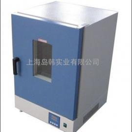 底部保暖打扇单调箱 DGG-9240A烘箱 恒温烘箱 工业烤箱