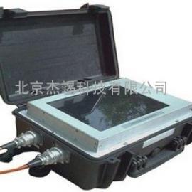 多功能电法、地震测试系统