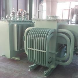 S11-200/10-0.4变压器,S11-200变压器