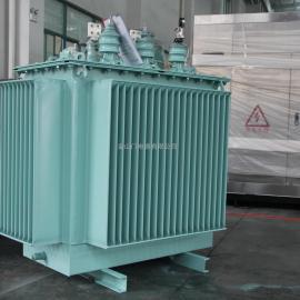 S11-M-1000/10变压器