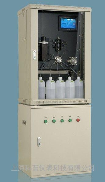 科蓝总磷在线分析仪