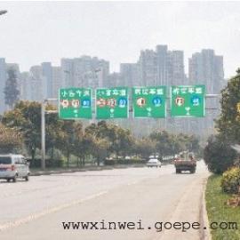 四川道路标志牌供应商 泸州道路标志牌指示牌生产厂家 四川限速标